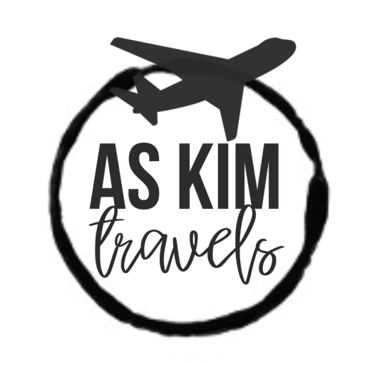 AS KIM TRAVELS – SOLO TRAVEL / BUDGET TRAVEL.